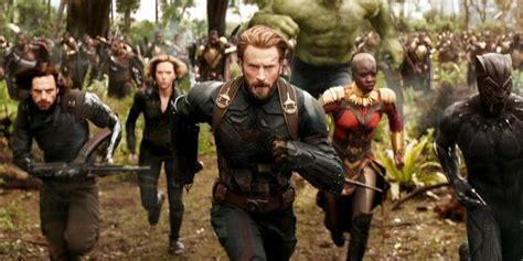 hoy se estrena avengers infinity war ernesto jerardo