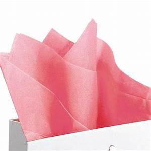 Papier De Soie Action : papier de soie 18g m x8f rose 50 x 75 cm ~ Melissatoandfro.com Idées de Décoration
