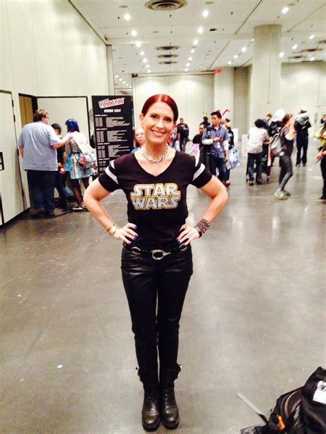 star wars rebels actress vanessa marshall talks fandom