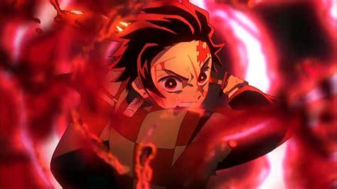 mundo anime vrid tanjiro nezuko  rui kimetsu