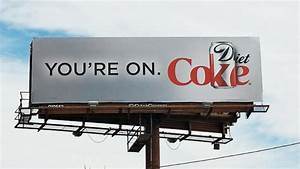 Is Diet Coke Dabbling in Drug References in Its Ads? | Adweek