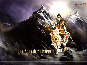 Lord Shiva Wallpapers High Resolution