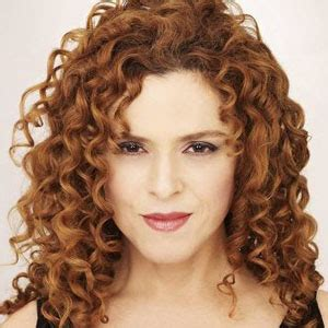 Bernadette Peters voted Sexiest Actress Alive (again ...