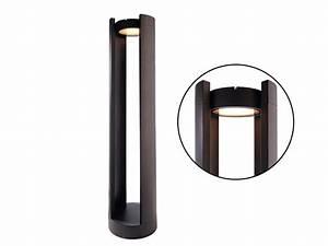 Potelet D Eclairage Exterieur : bornes d 39 eclairage a led tous les fournisseurs bornes ~ Premium-room.com Idées de Décoration