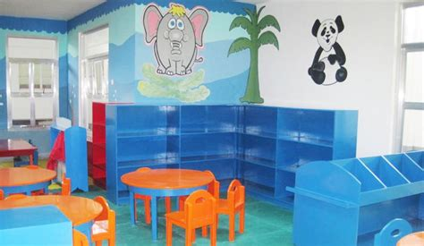 designing  preschool interior design decorator