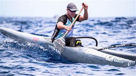 Johnny Canoes by Johnny Puakea Presents The Kahe Outrigger Canoe