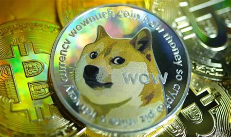 Jeff Bezos speculating on Dogecoin would spark 'get out as ...