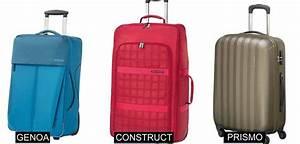 Samsonite koffer neue modelle