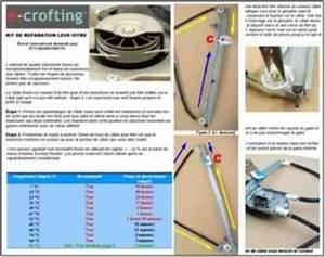 Kit Reparation Faisceau Electrique : xsara picasso kit reparation cable leve vitre electrique avant droite gauche ebay ~ Medecine-chirurgie-esthetiques.com Avis de Voitures