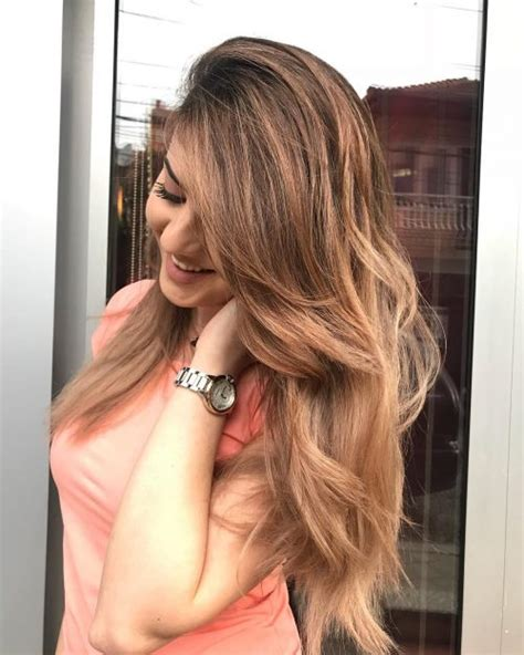 Vs Light Brown Hair by 24 Brown Hair With Highlights For 2018