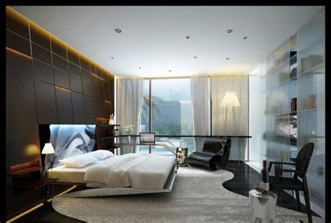 contemporary bedroom design   home