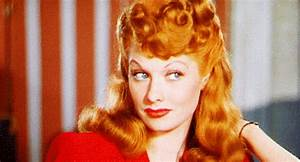 12 Reasons Why Every Redhead Should Love Lucille Ball