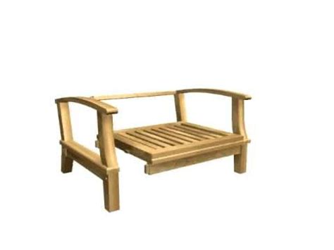 knock  chair garden furniture youtube