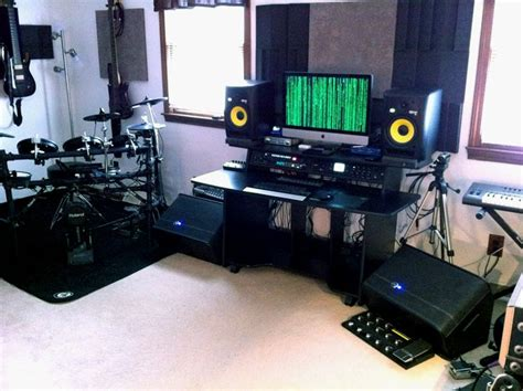 104 Best Images About Home Studio On Pinterest