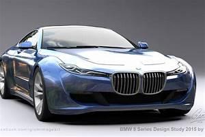 Bmw Serie 9 : 2018 bmw 9 series concept auto car update ~ Melissatoandfro.com Idées de Décoration