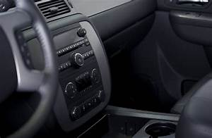 How To Remove The Radio From A Ford Explorer