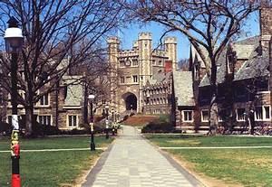Princeton University Campus | Princeton University ...