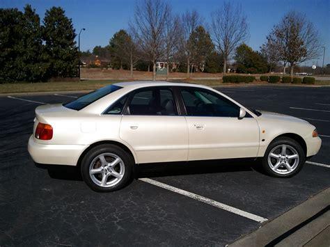 1997 Audi A4 Quattro by 1997 Audi A4 Pictures Cargurus