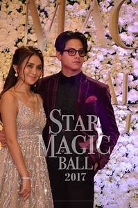 LOOK: Stunning KathNiel walks down the red carpet of Star ...