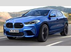 BMW X2 autobildde