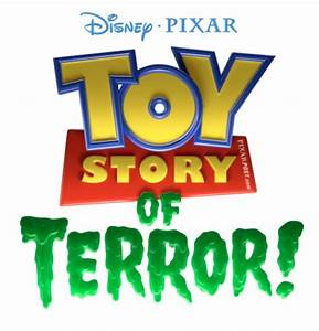 Toy Story of TERROR! Blu Ray & DVD now available for ...