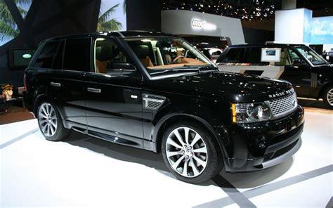 2010 Range Rover Sport Auto Biography