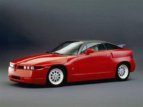 Alfa Romeo Es 30 Prototype Wallpapers  Cool Cars Wallpaper
