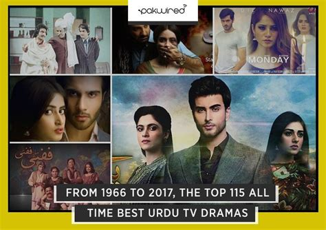 Best Tv Dramas From 1966 To 2017 The Top 115 All Time Best Urdu Tv Dramas