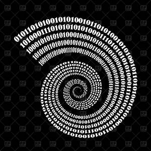 Binary Code Clipart | Clipart Panda - Free Clipart Images