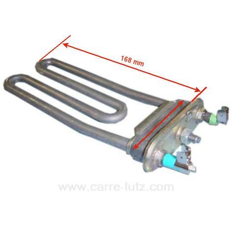 r 233 sistance 1700w de lave linge ariston indesit c00066086 pi 232 ces d 233 tach 233 es electrom 233 nager