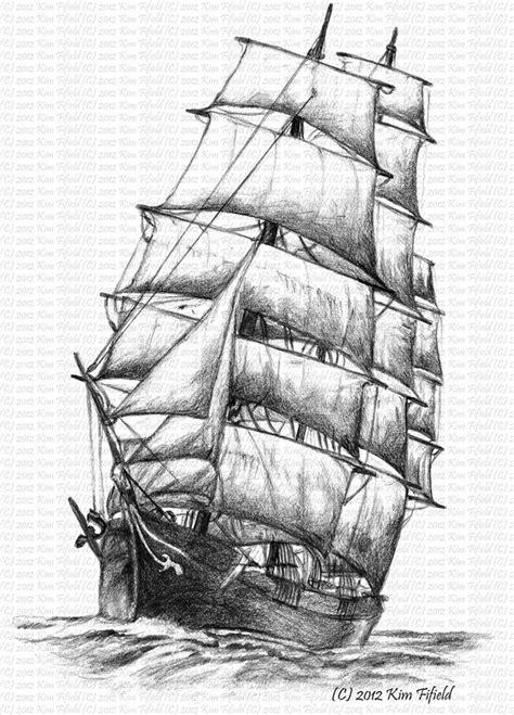 Fat Fergus Designs | for my school art | Ship drawing, Sailing ships, Ship sketch