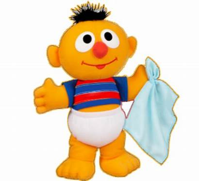 Elmo Sesame Clipart Ernie Street Monster Cookie