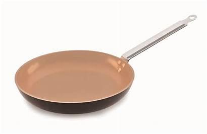 Pan Fry Ceramic Elite Kitchen Cookware Matfer