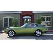 Z Car Blog &187 Post Topic For Sale 1973 Datsun 240z