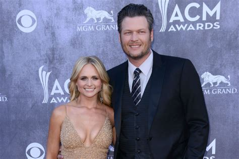 shelton divorce blake shelton and miranda lambert are getting a divorce celebuzz