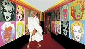 Andy Warhol Pop Art Prince - King of People's Perceptions ...