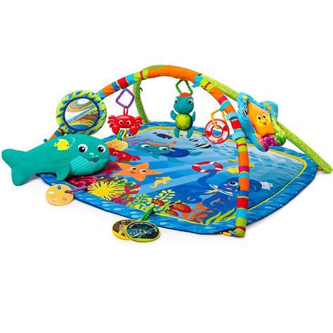 baby einstein play mat baby einstein neptune nautical friends play