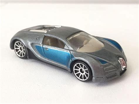 Bugatti chiron, ferrari fxx k, and more!) jonracer3. Hot Wheels Bugatti Veyron 10 Spoke 2006 Loose Gray Blue #HotWheels #Bugatti | Hot wheels ...