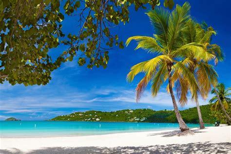 6 Day Retreat On St Thomas Us Virgin Islands — Bentinho