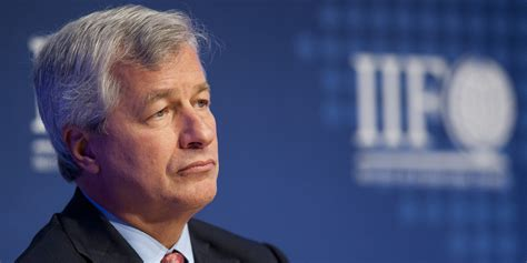It's 'Really, Really Painful' For Jamie Dimon When People ...