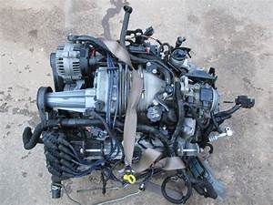 2003 Regal Gs Grand Prix Gtp Supercharged Engine  U0026 Trans
