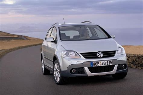 volkswagen cross golf latest news reviews