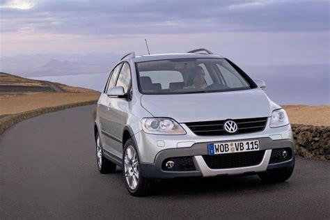 volkswagen cross golf latest news reviews