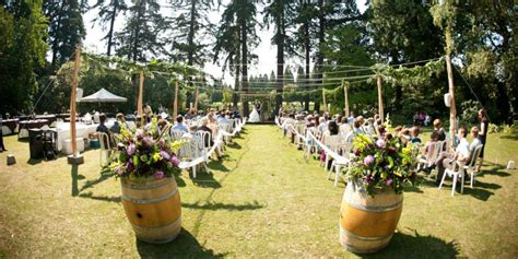 springs rhododendron garden weddings