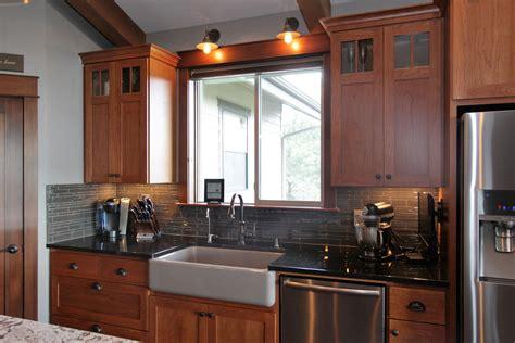 hickory kitchen island affordable custom cabinets showroom