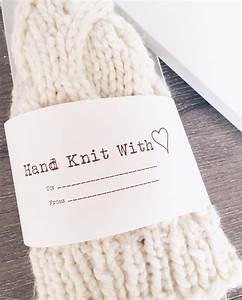 121 best images about knitting crochet patterns on for Hand knit labels