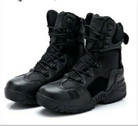 Sepatu Tactical 511pendek jual beli sepatu tactical spider hitam baru alat