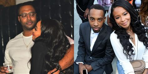 Angela Simmons And Her Family Are Getting Dragged For