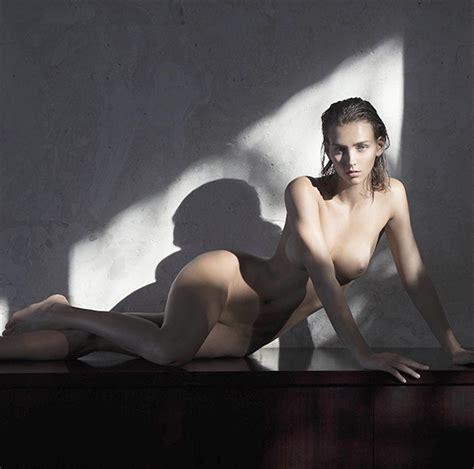 Rachel Cook Fully Nude In Treats
