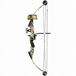 Pse Archery U00ae Deer Hunter U2122 S3 Right Hand Compound Bow